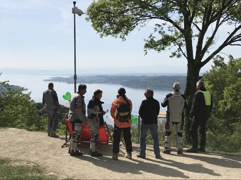 Hegau am Bodensee