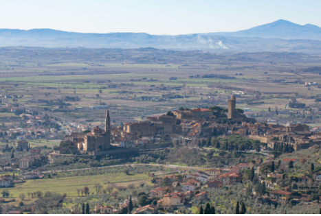 Castiglion-Fiorentino